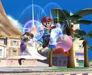 Tornado Mario SSBB