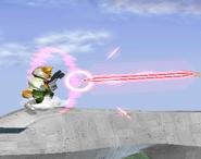 Disparo Láser Fox (2) SSBM