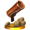 Trofeo de Cacahuetola SSB4 (3DS)