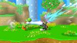 Lengüetazo (2) SSB4 (Wii U)
