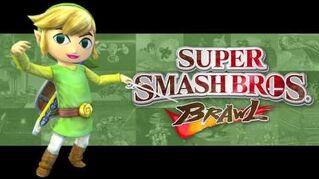 Molgera Battle - Super Smash Bros
