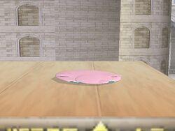 Burla hacia abajo de Jigglypuff SSBB (3)