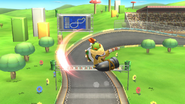 Salto explosivo (3) SSB4 (Wii U)