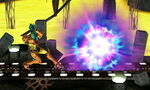 Superdisparo carga SSB4 (3DS)