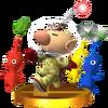 Trofeo de Olimar SSB4 (3DS)