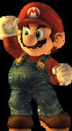Sprite Apertura Mario SSBB