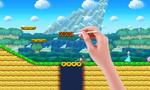 Super Mario Maker (New Super Mario Bros. U) SSB4 (3DS)