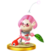 Trofeo de Brittany SSB4 (Wii U)