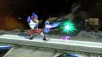 Blaster explosivo (1) SSB4 (Wii U)