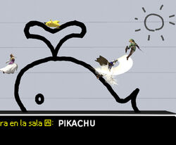 PictoChat (4) SSBB