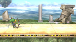 Arco perforador (1) SSB4 (Wii U)