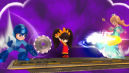 Ashley SSB4 (Wii U)