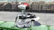 Gyromite (1) SSB4 (Wii U)