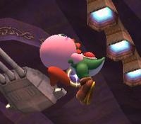 Lanzamiento superior Kirby SSBB (1)