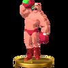 Trofeo de Soda Popinski SSB4 (Wii U)