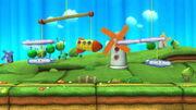 Yoshi Woolly World SSB4 (Wii U)