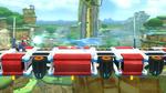 ACUAC de alta presión (2) SSB4 (Wii U)