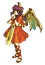 Pegatina de Myrrh (Fire Emblem The Sacred Stones) SSBB