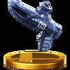 Trofeo de Steel Diver SSB4 (Wii U)