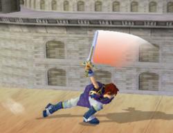 Ataque rápido de Roy SSBM