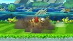 Bomba devastadora (1) SSB4 (Wii U)