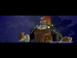 Intro Modo All-Star Ganondorf BETA SSBM