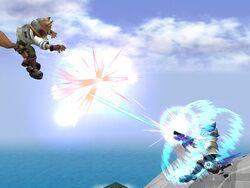 Lanzamiento Trasero Falco SSBB (2)