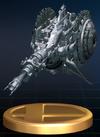Trofeo Destructor Subespacial SSBB