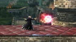 Trueno (Daraen) (4) SSB4 (Wii U)