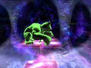 Clon Subespacial Donkey Kong SSBB