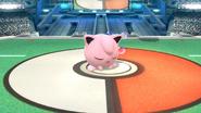 Descanso (3) SSB4 (Wii U)