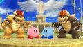 Nuevas poses invertidas (2) SSB4 (Wii U)