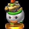 Trofeo de Bowsy SSB4 (3DS)