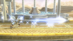 Arco perforador SSB4 (Wii U)