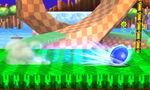 Autocarga torbellino SSB4 (3DS)