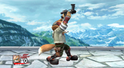 Burla lateral de Fox (1) SSBB