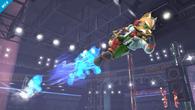 Ilusión Fox Wii U SSB4