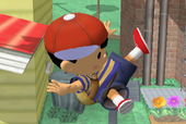 Ness Indefensión SSBM