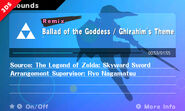 Reproduccion de Sonidos SSB4 (3DS)