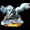 Trofeo de Kyurem SSB4 (3DS)