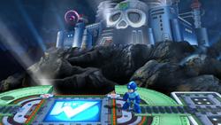 Burbuja bomba (2) SSB4 (Wii U)