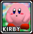 Kirby SSB (Tier list)