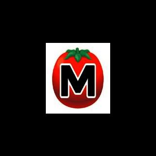 Art oficial del Maxi tomate en <i>Super Smash Bros.</i>