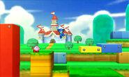Super Mario 3D Land SSB4 (3DS) (1)