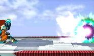 Tirador Mii Esfera de plasma SSB4 (3DS) (2)