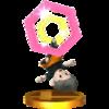 Trofeo de Lucas (alt.) SSB4 (3DS)