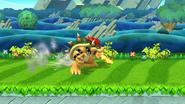Aliento de fuego (2) SSB4 (Wii U)