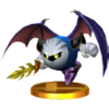 Trofeo de Meta Knight SSB4 (3DS)