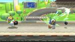 Cañón perforador (2) SSB4 (Wii U)