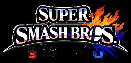 Logo SSB 3DS Wii U